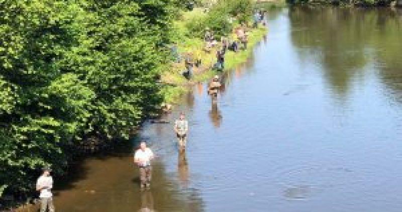 Les Pêcheurs de Condé-sur-Vire