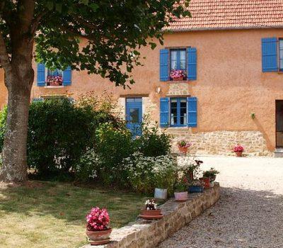 Chambres d'hôtes à Saint-André-de-Bohon