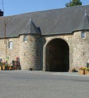 La façade