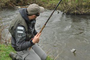 Animation pêche au TOC à Brouains, samedi 6 avril de 13h30 à 16h00