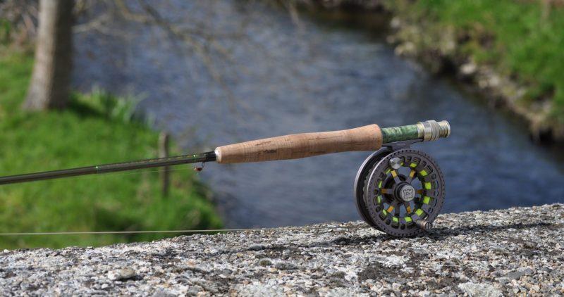 Initiations Pêche à la Mouche